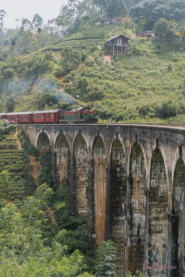 Sri Lanka Sehenswuerdigkeiten