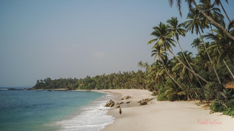 Strandtipps Sri Lanka