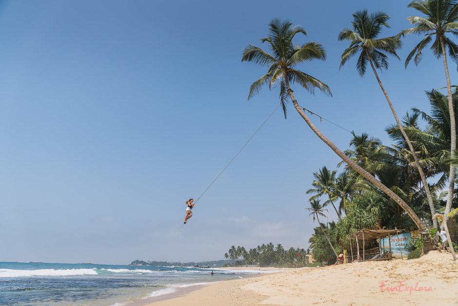 Dalawelle Beach