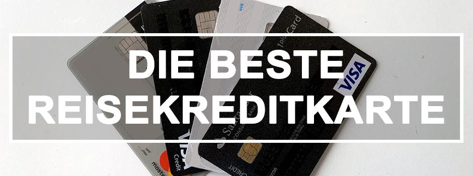 beste Zahlungsmethode für die Reise