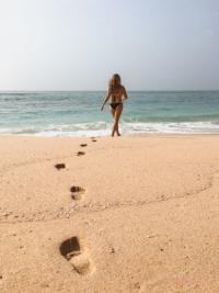 Beachen Sri Lanka