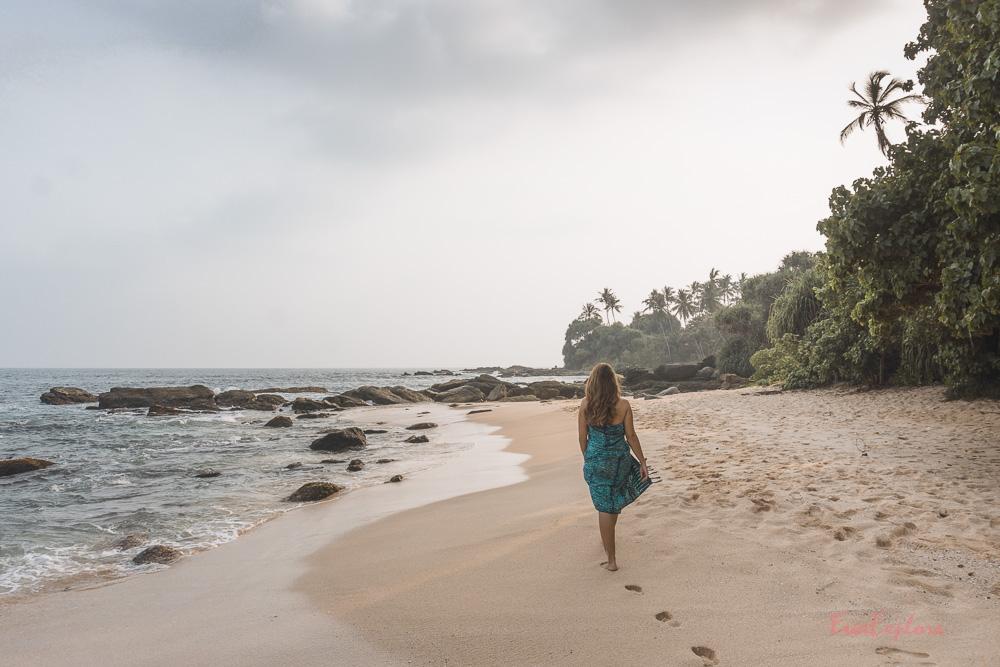 wunderschoenes Sri Lanka