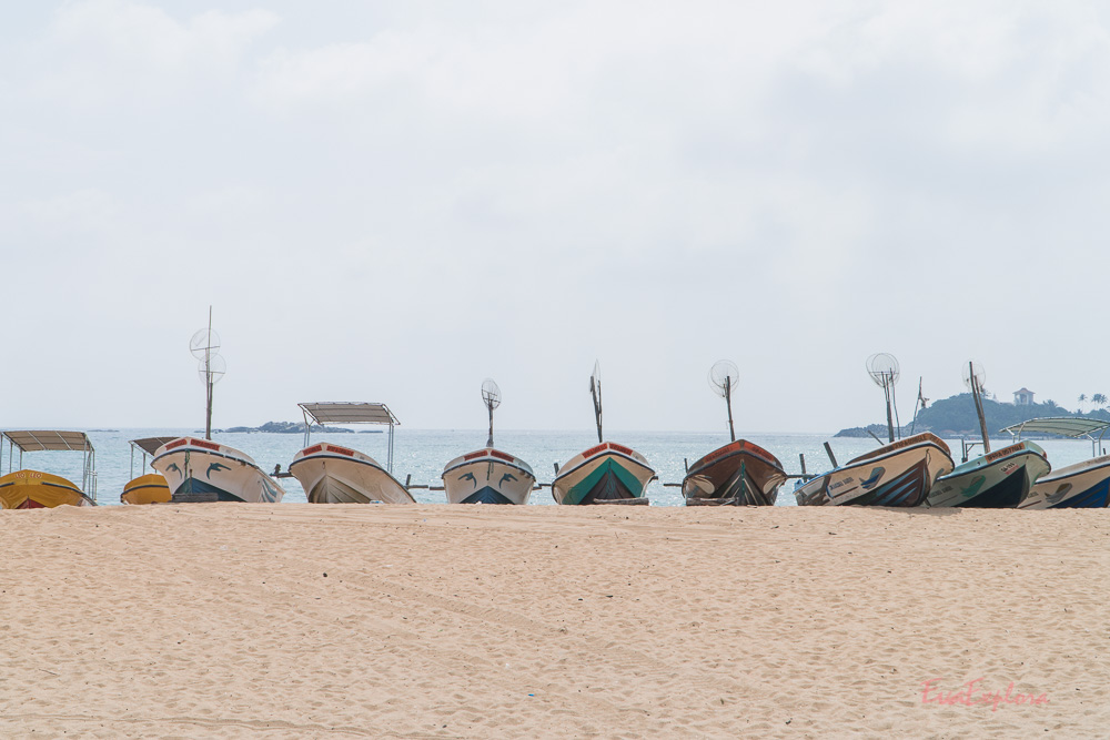 Strand Unawatuna
