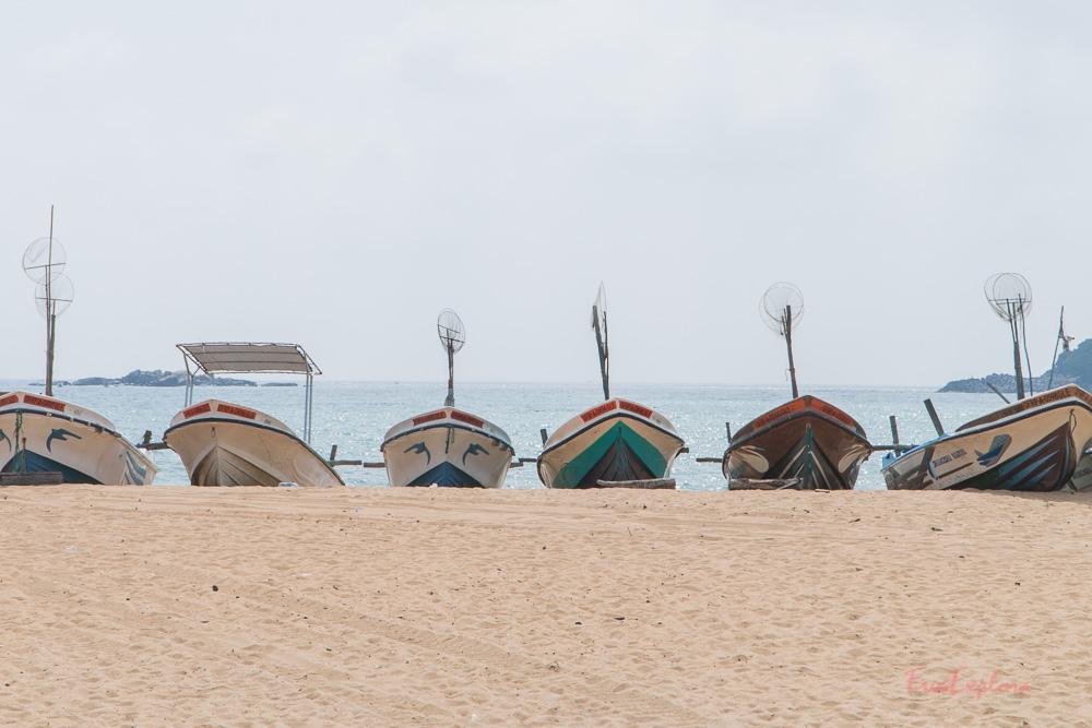 Boote Sri Lanka
