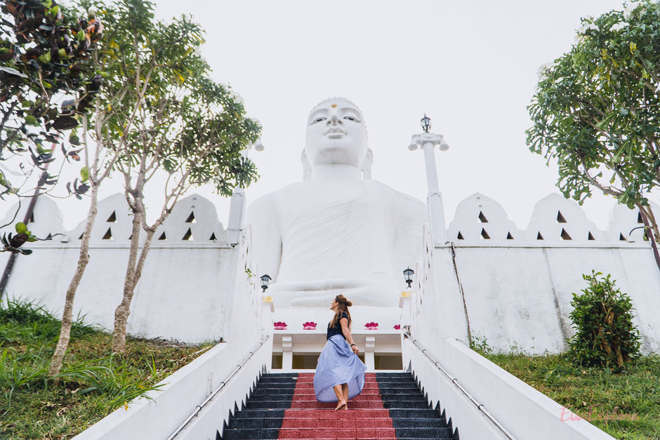 Sehenswuerdigkeiten Sri Lanka