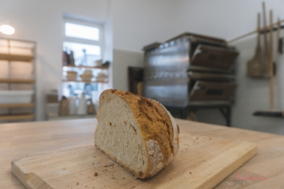 Brotbackkurs Siegeldingen