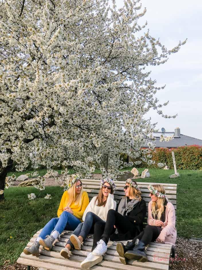 Bloggerwochenende Pfalz
