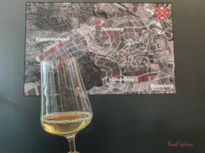 Wochenende Suedliche Weinstrasse