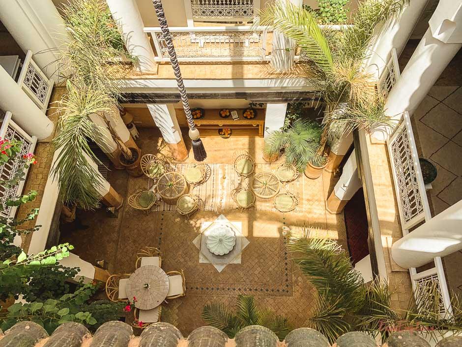Riad Tipp Marrakech