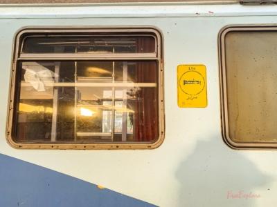 Marokko Rundreise mit Zug