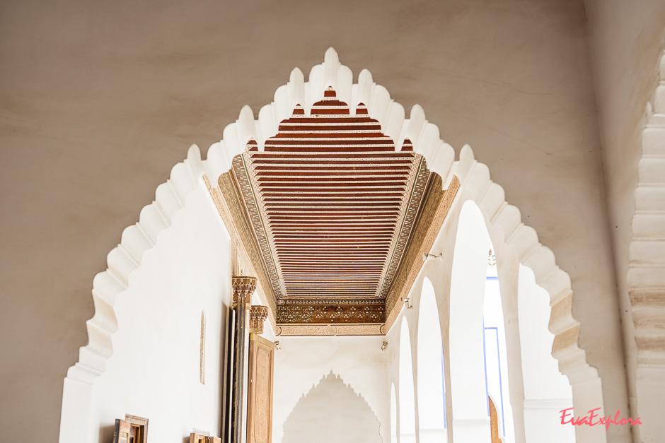 Sehenswertes in Marrakesch
