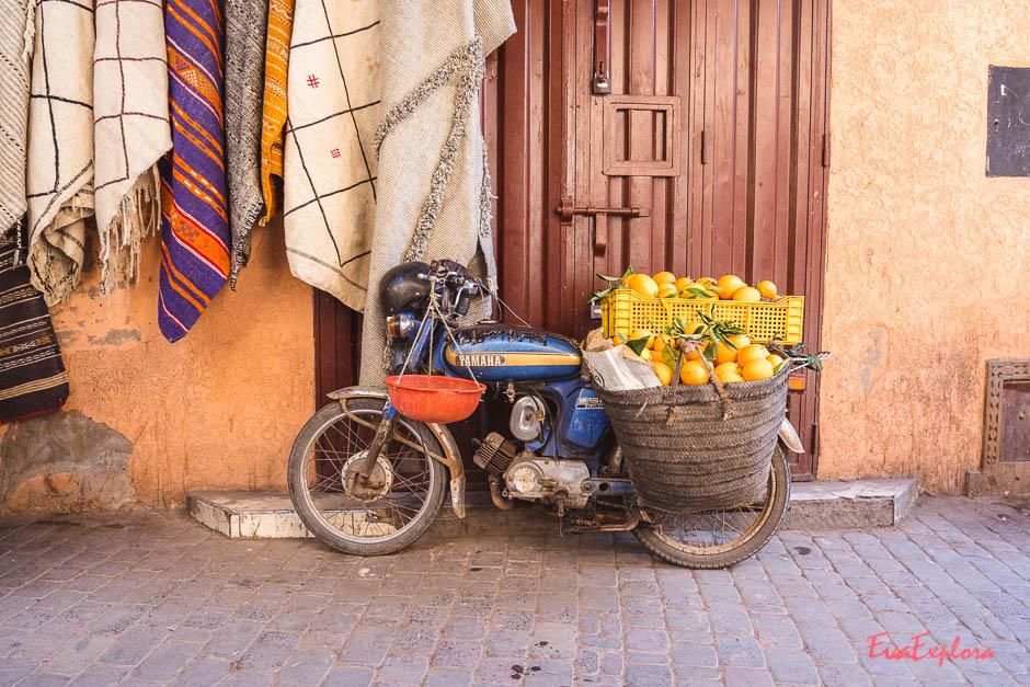 Marrakesch Lieblingsbilder