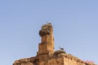 El Baadi Palast