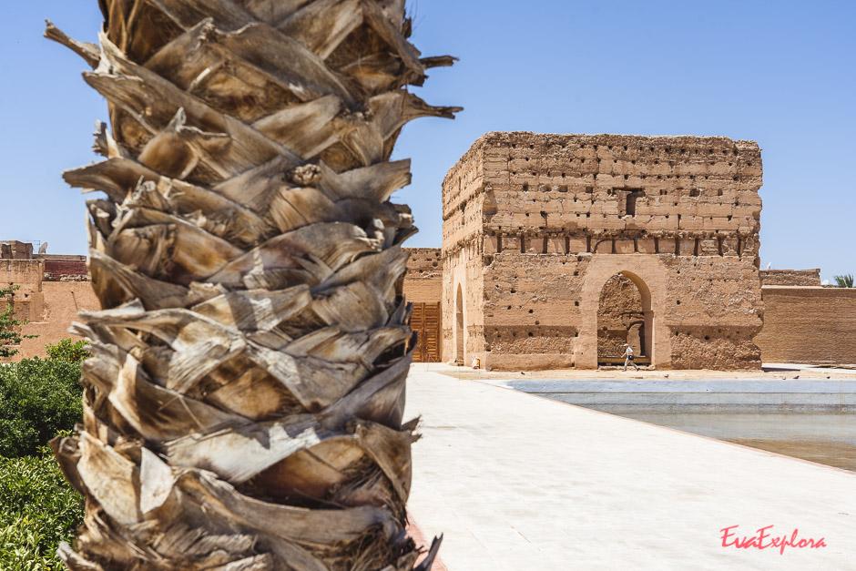 Urlaub in Marokko