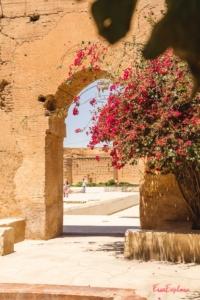 Marrakesch Sightseeing