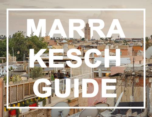 Marrakesch Reise: Hotels, Flüge, Sightseeing & Geheimtipps