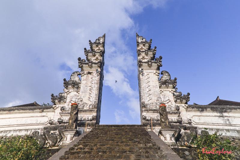 Ausfluege Bali