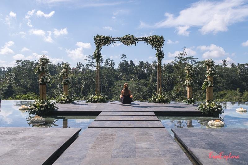 Hotelempfehlung Bali