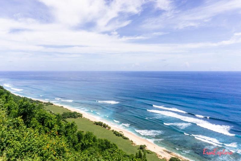 Straende Bali