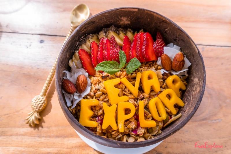 Evaexplora Bali
