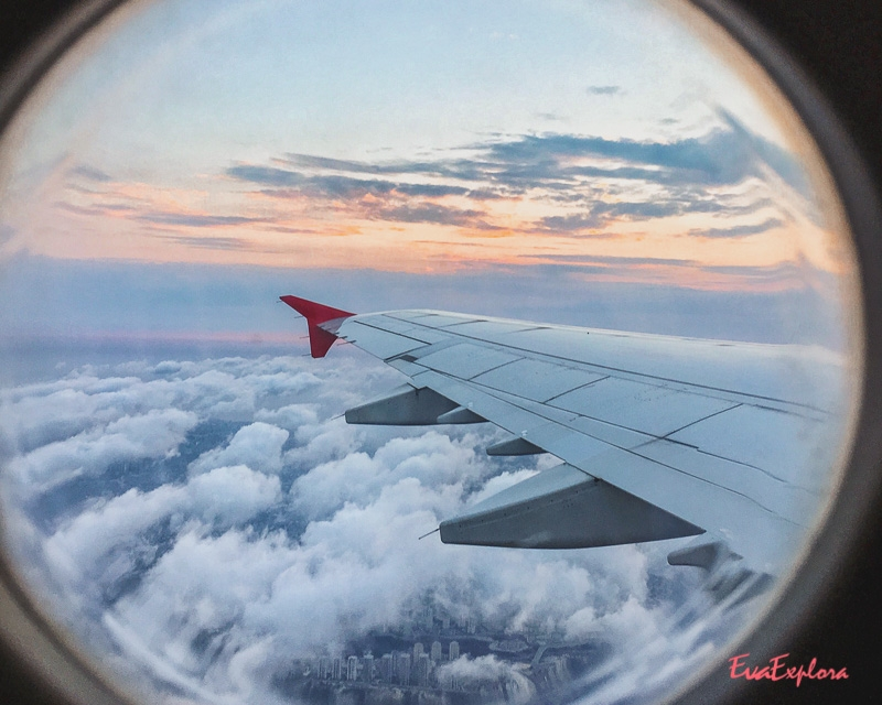 Flugreise buchen ueber Drittanbieter