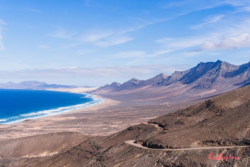 Nationalpark Jandía Fuertaventura