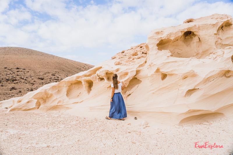 Kanyon Fuerteventura