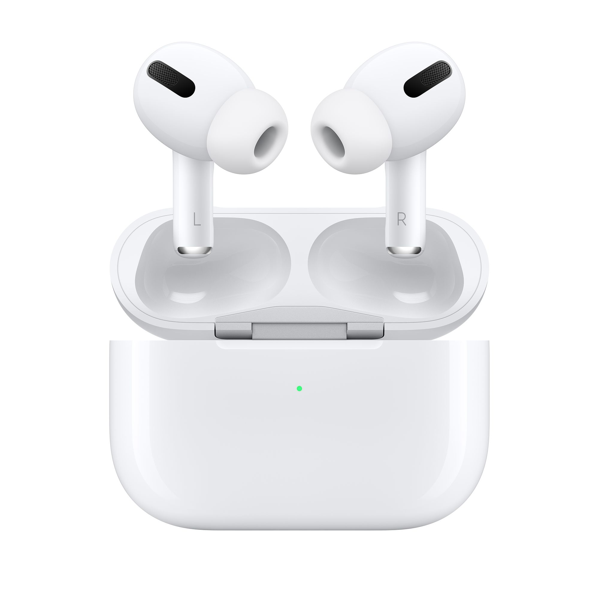 apple in ears