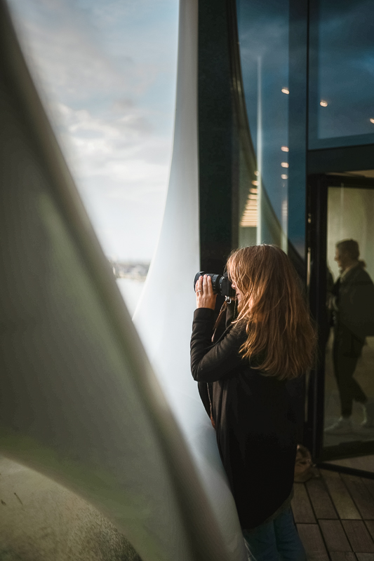 Fotospot Elbphilharmonie