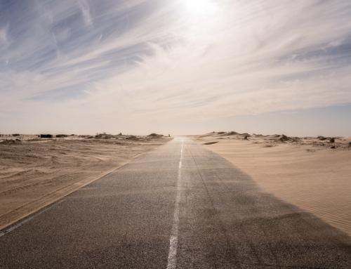 Warum wir reisen: die Entscheidung für eine Weltreise