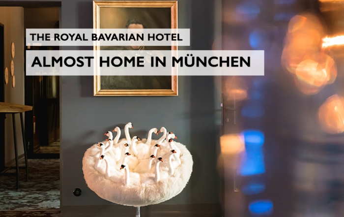 Hotel am Hauptbahnhof München