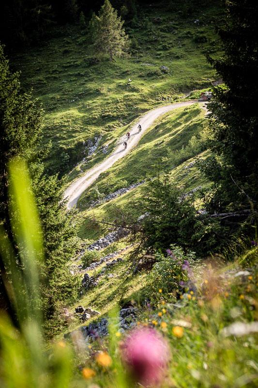 Kat Bike Tirol