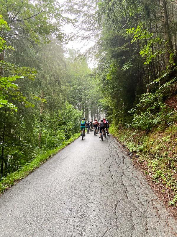 Biken in Oesterreich