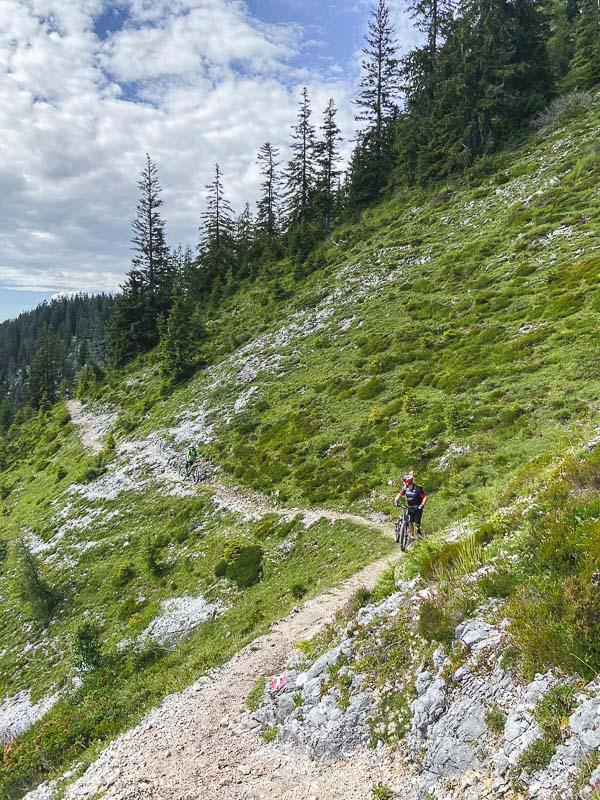 KAT Bike Trail