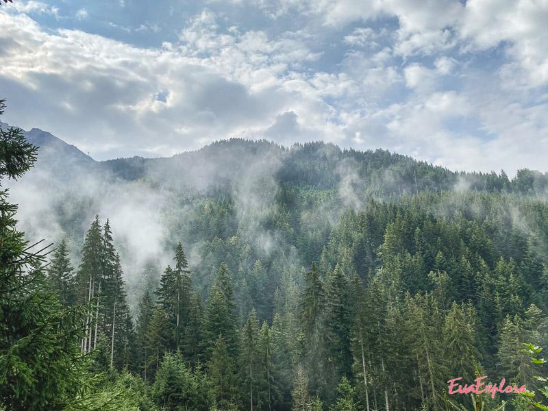 Oberndorf zur Angereralm