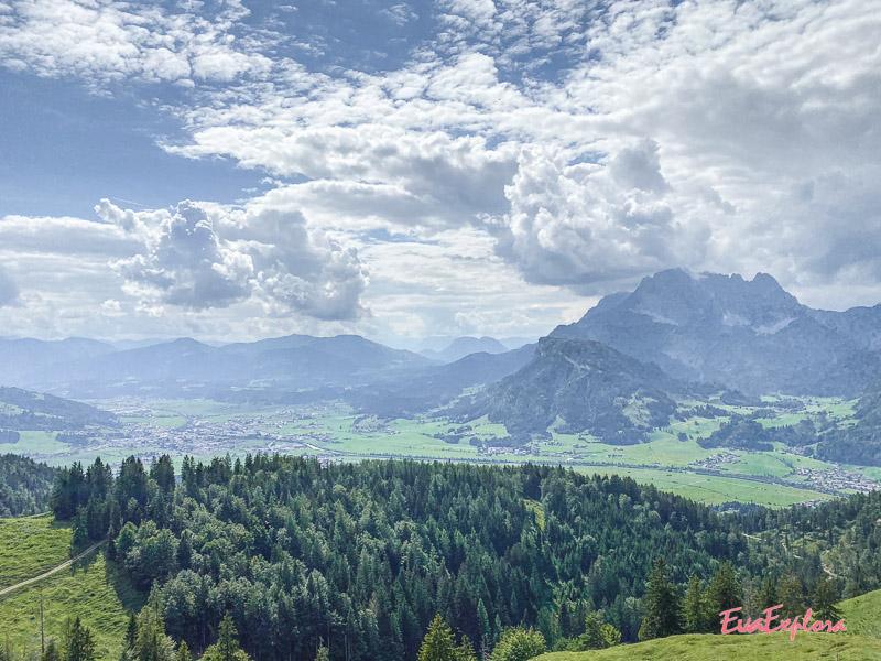E-biken Kitzbueheler Alpen