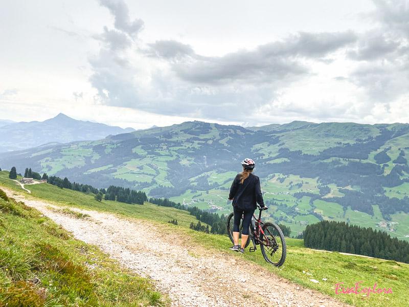 Biken Oesterreich