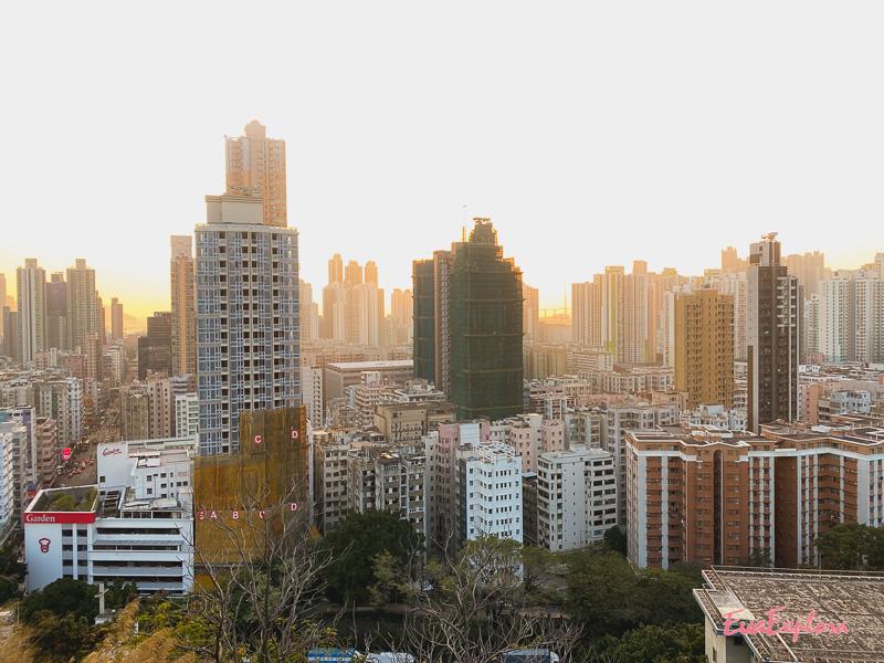 Was tun Hongkong