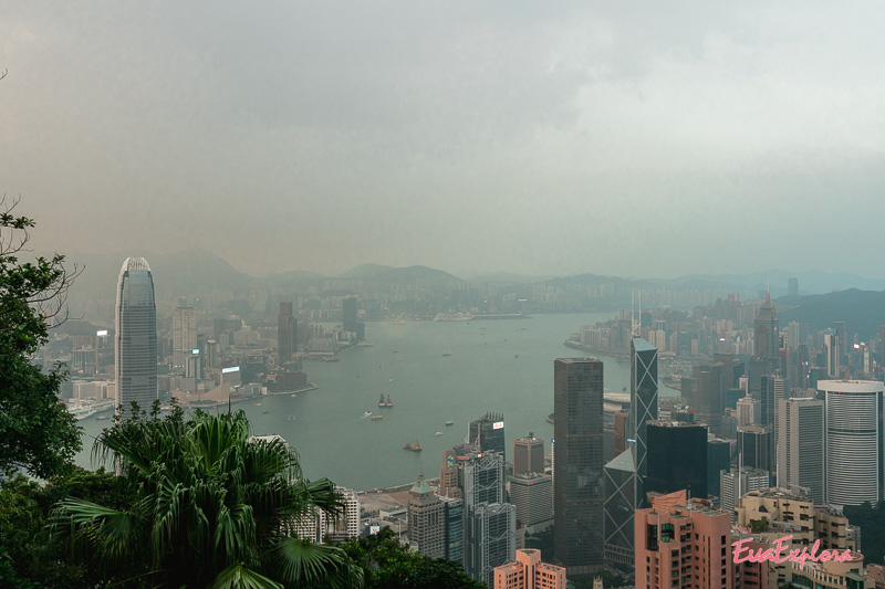 Insidertipps fuer Hongkong