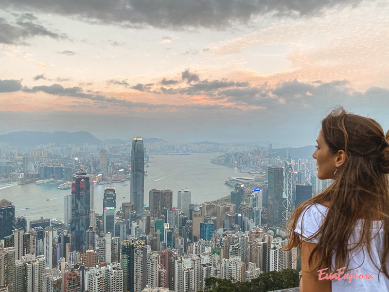 Viewpoint Hong Kong