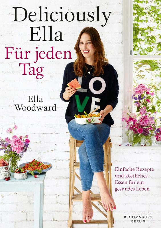 Deliciously Ella fuer jeden Tag