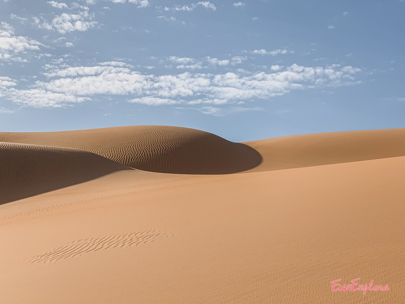 grande dune mauretanien