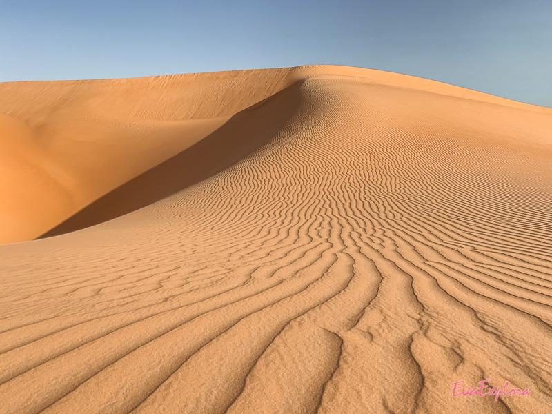 grosse Duene Mauretanien