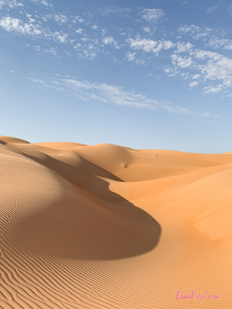 grosse Duene Sahara