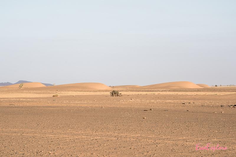 Mauretanien Wuestentour