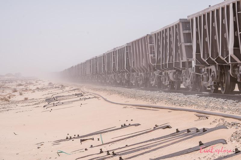 Sehenswürdigkeiten Mauretanien