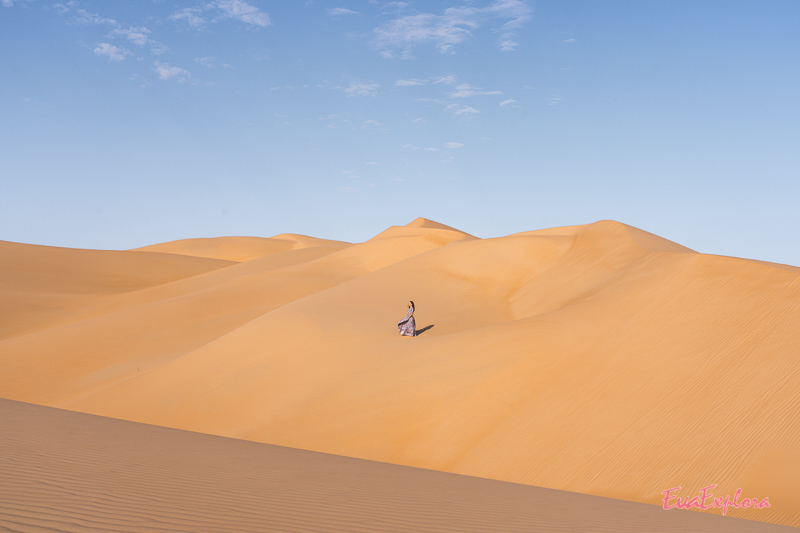Sahara Wuestentour
