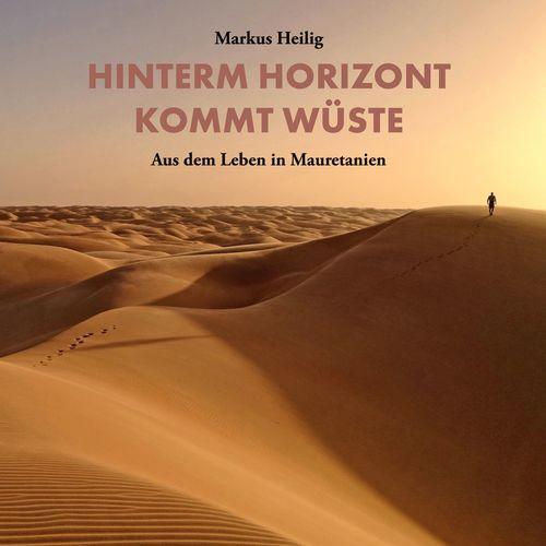 Buch Mauretanien