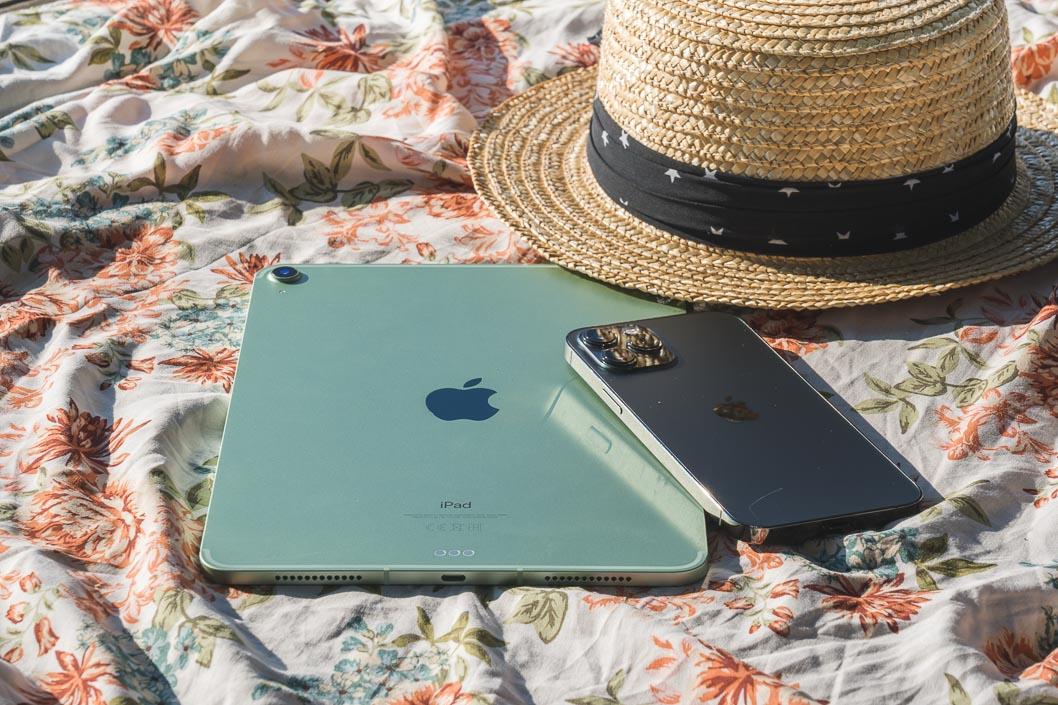 iPhone iPad Hacks