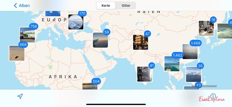 iphone foto hacks